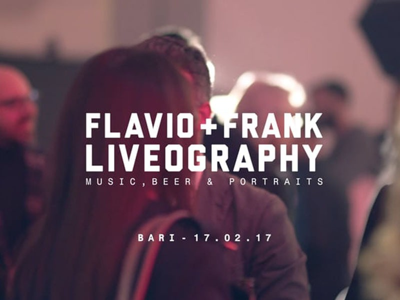 liveography